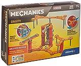 Geomag- Gravity Motor 773 Juego de construcción de 169 Piezas, Multicolor
