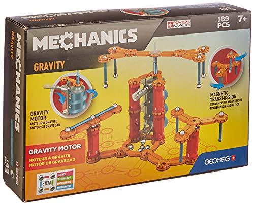Mechanics Gravity Motor