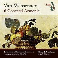 Wassenaer: 6 Concertos