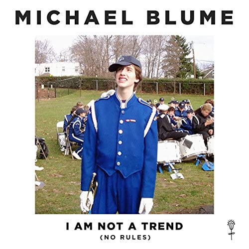 Michael Blume