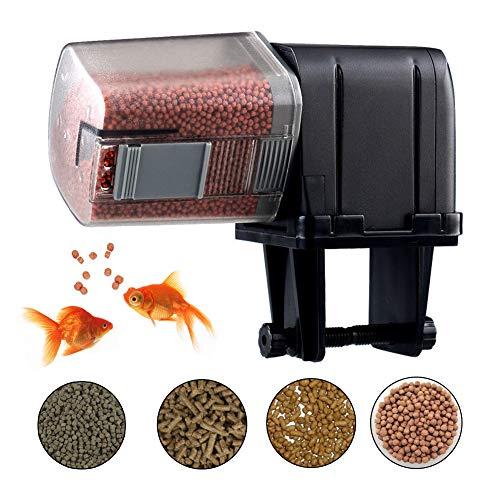 iLONDA Alimentador Automático Peces