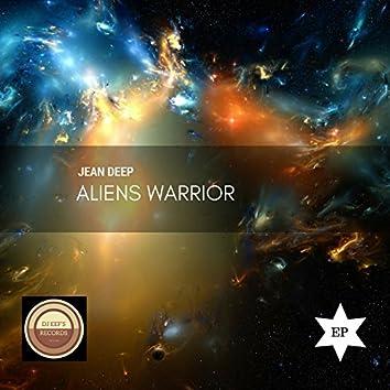 Aliens Warrior EP