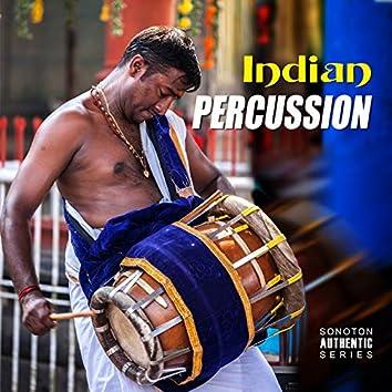 Authentic India: Indian Percussion