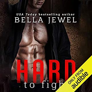 Hard to Fight cover art