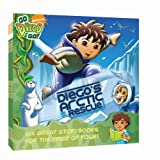 Nick 8x8 Value Pack #2: Diego's Springtime Fiesta; Diego's Arctic Rescue; Extreme Rescue: Crocodile Mission; Diego's Wolf Pup Rescue; Diego's Great Dinosaur Rescue; A Humpback Whale Tale (Go, Diego, Go!)