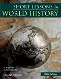 Short Lessons in World History: Teacher