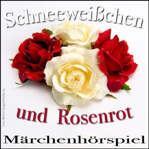 Schneeweißchen und Rosenrot Titelbild