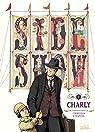 Sideshow, tome 1 : Charly par Corbeyran