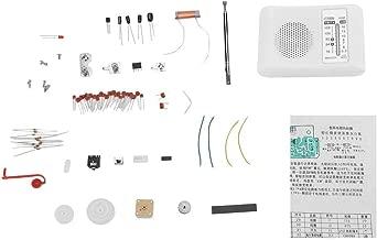 Liukouu CF210SP AM/FM Dual-Band Radio DIY Kit Electronic Assemble Set