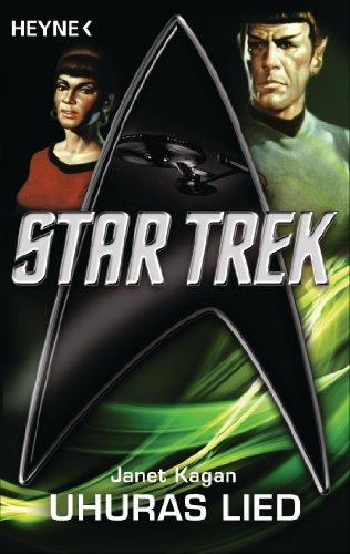 Star Trek: Uhuras Lied: Roman