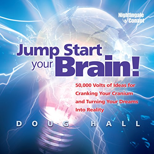 Jump Start Your Brain!  By  cover art