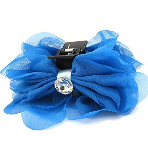 Les Trésors De Lily [L6208] - Pince créateur 'Scarlett' bleu