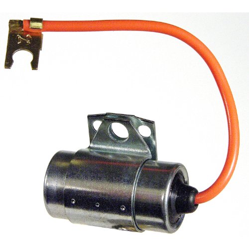 ACDelco D204 Professional Ignition Capacitor