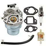 GCV160 16100-Z0L-023 Carburetor for Honda GCV 160 GCV160A Engine HRB216 HRR216 HRS216 HRT216 HRZ216 Lawn Mower