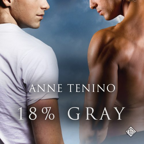 18% Gray audiobook cover art