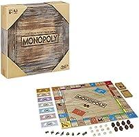 Hasbro - Monopoly Travel [Parent]