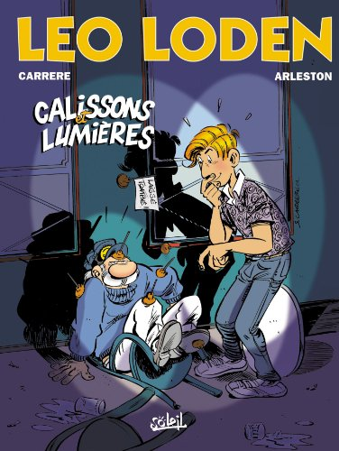 Léo Loden T14 : Calissons et Lumières
