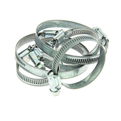 XL Tech 212023 6 Colliers cercle Serrage, diamètre 25-70 mm