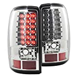 Spec-d Tuning Led Tail Lights
