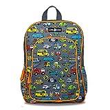LONECONE Kids' School Backpack for Boys & Girls - Sizes for Kindergarten & Elementary Grades 1-3,...