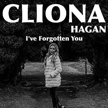 I've Forgotten You