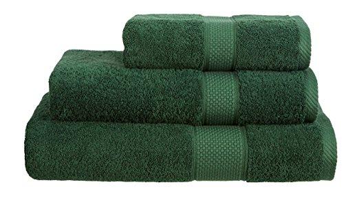 Toallas de 100 % algodón turco hilado de 500 g/m2 de SHL,