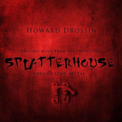Splatterhouse, Vol. 1: Metal
