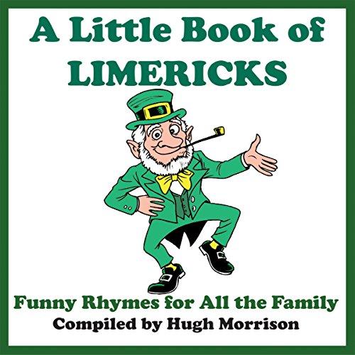 A Little Book of Limericks audiobook cover art