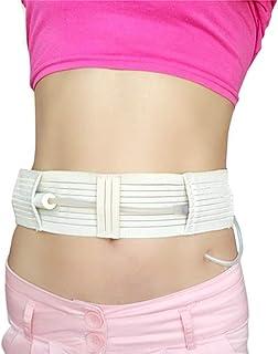 "Catheter Fixation Device Abdpminal Dialysis Belt Patient Drainage Tube Belt Medical Professional Nursing for Patients (L(35""-45""))"