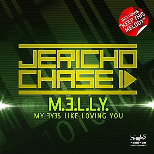 Jericho Chase