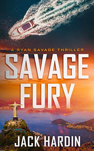 Savage Fury: A Coastal Caribbean Adventure