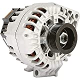 DB Electrical AVA0007 Alternator Compatible With/Replacement For 3.4L Chevy Venture, Pontiac Montana 2002 2003 2004 2005 Oldsmobile Silhouette2002 2003 2004 334-1467 10317648 10440636