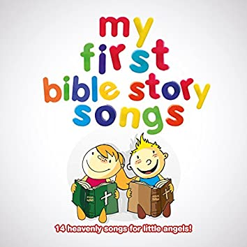 My First Bible Story Songs