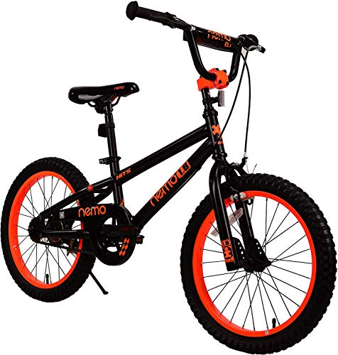 ROCKBROS(ロックブロス) NEMO12 子供用自転車 12インチ 補助輪付き児童用 バイク 小さなお子様も運転しやす...