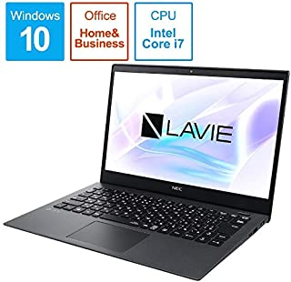 NECパーソナル PC-PM750NAB LAVIE Pro Mobile PM750/NAB メテオグレー