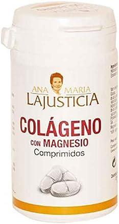 ANA MARIA LAJUSTICIA COLAGENO con MAGNESIO 75comp.