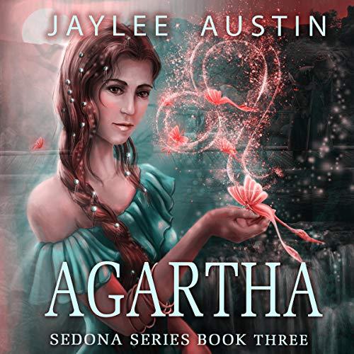 Couverture de Agartha