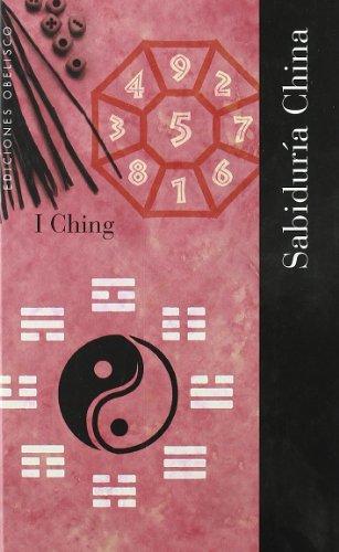 I ching.Sabiduría china (Cartoné) (NUEVA CONSCIENCIA)