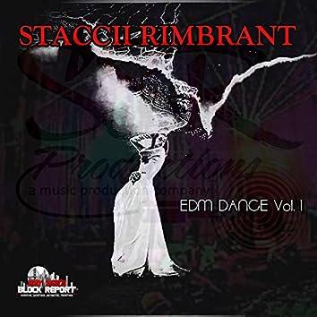 EDM Dance, Vol. 1 - EP