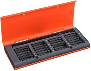 Herramientas profesionales Destornillador Kit 25 en 1 Teléfonos celulares Apertura de la herramienta de reparación de telé...
