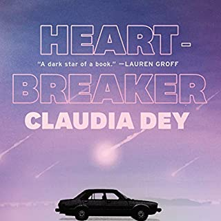Heartbreaker     A Novel              Written by:                                                                                                                                 Claudia Dey                               Narrated by:                                                                                                                                 Jorjeana Marie,                                                                                        Claudia Dey,                                                                                        MacLeod Andrews                      Length: 9 hrs and 8 mins     12 ratings     Overall 4.5