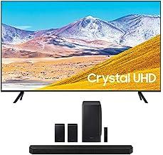 """$1895 » Samsung UN65TU8000 65"""" 8 Series Ultra High Definition Smart 4K Crystal TV with a Samsung HW-Q950T 9.1.4 Channel Soundbar w..."""