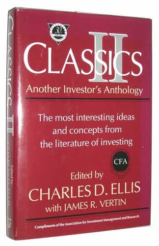 Image OfClassics II: Another Investor's Anthology