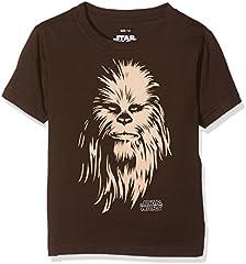 Star Wars Chewie Camiseta para Niños