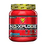BSN No-Xplode 3.0 - 30 Serv. Fruit Punch