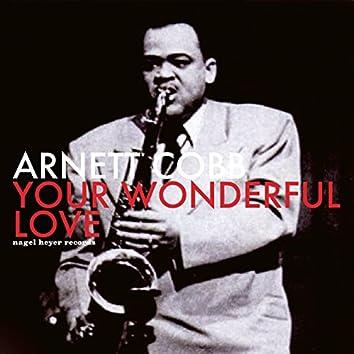 Your Wonderful Love - Ballad Artistry