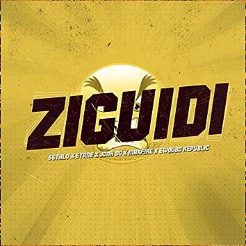 Ziguidi (feat. Etane, Jonh Do, Maxfire, Ewoubo Republic)