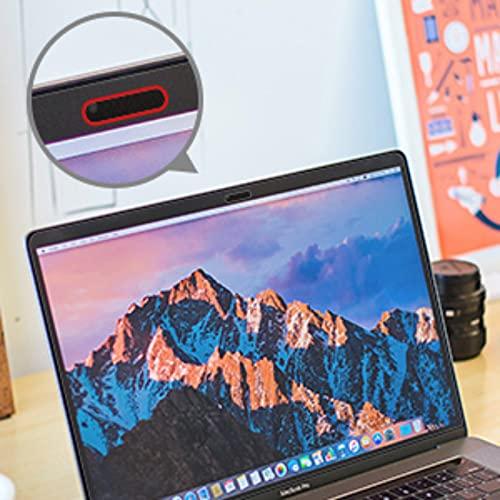 NIMASOアンチグレアフィルムMacBookAir/Pro13インチ用液晶保護フィルムマットタイプ反射低減指紋防止