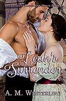 Leah's Surrender