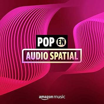 Pop en Audio Spatial